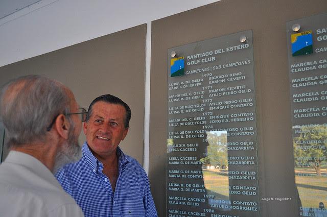 Santiago del Estero Golf Club