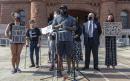 Black jogger jailed after mistaken ID arrest speaks out
