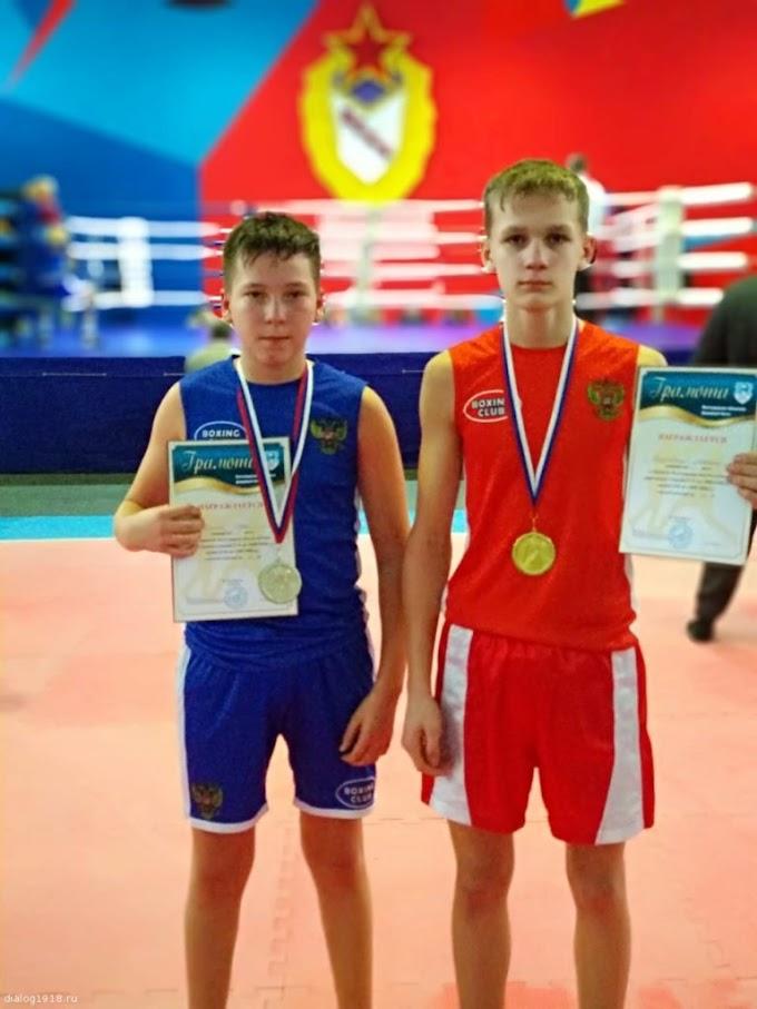Камышинские боксеры получили путевку на соревнования ЮФО