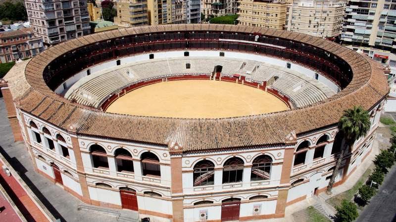 Resultado de imagen de reinauguración de La Malagueta.
