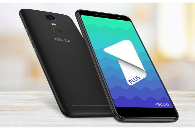 BLU Vivo One Plus (2019) User Guide Manual Tips Tricks Download