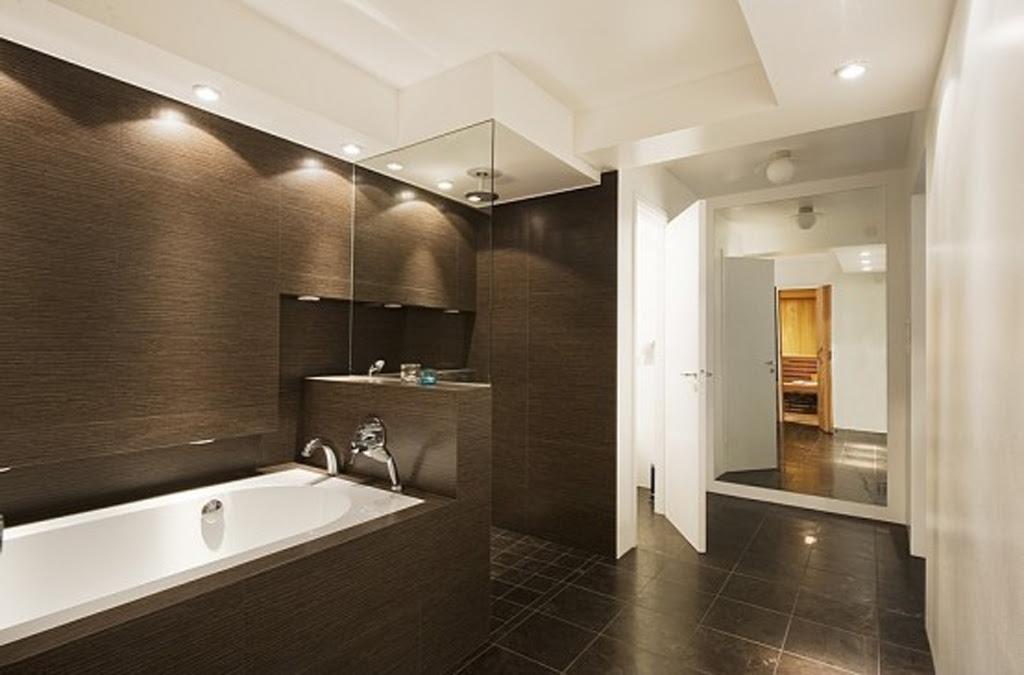 The Top 20 Small Bathroom Design Ideas for 2014 - Qnud