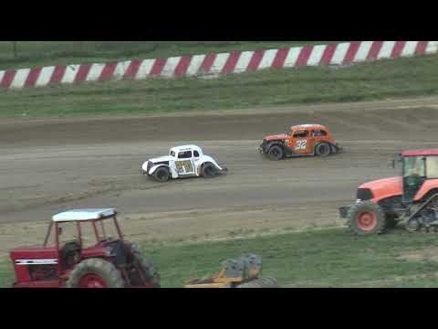 Brushcreek Motorsports Complex    7/3/21   21st Annual Firestorm   The Dirt Road Course Heat 1
