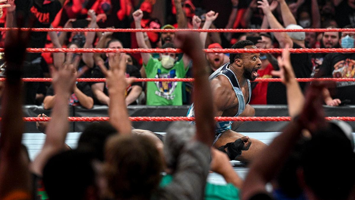Big E Reveals When He Found Out About WWE Title Cash-In