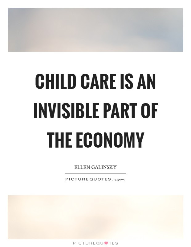 Inspirational Quotes For Child Care Providers Best Quotes Facts
