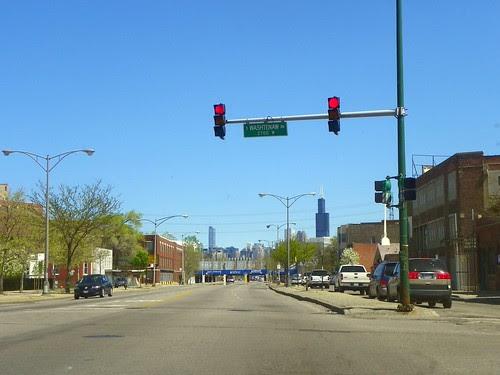 4.18.2010 sunday in Chicago (3) Ogden Ave