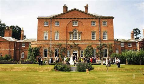 Norwood Park Country House Wedding Venue Southwell