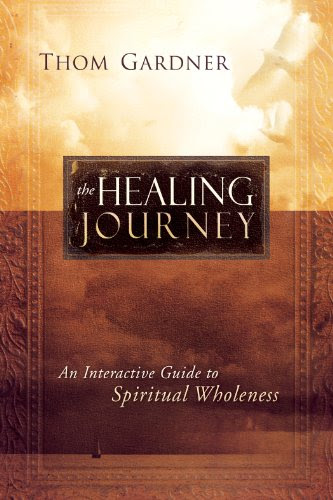 Healing Journey: An Interactive Guide to Spiritual Wholeness