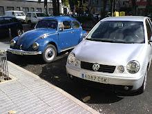 LOS DOS HERMANOS VW