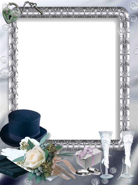 Wedding Frame Png   Frame Design & Reviews