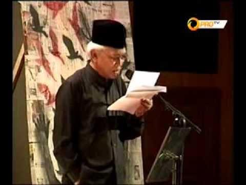 Membaca Indonesia
