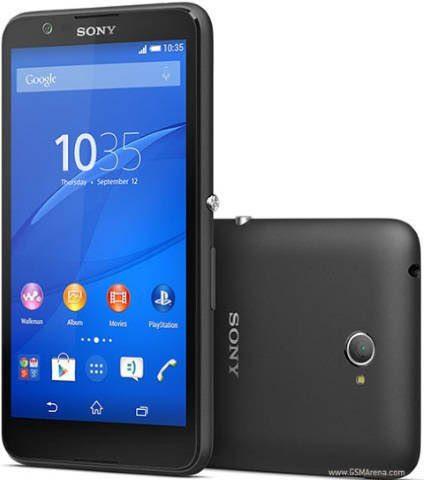 Celular Sony Xperia E4 melhores smartphones custo benefício 2015 - Android