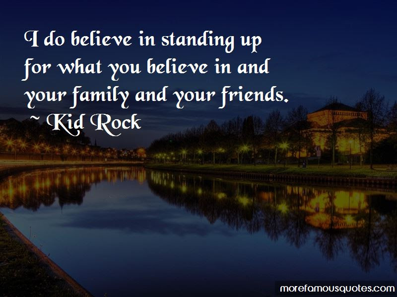 Quotes About Standing Up For Your Friends Top 24 Standing Up For