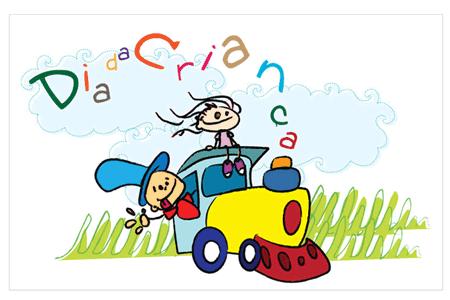 imagem dia das criancas Frases para o Dia das Crianças