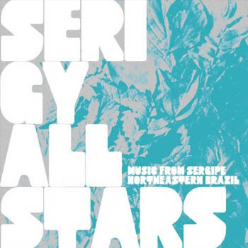 Serigy All-Stars cover art