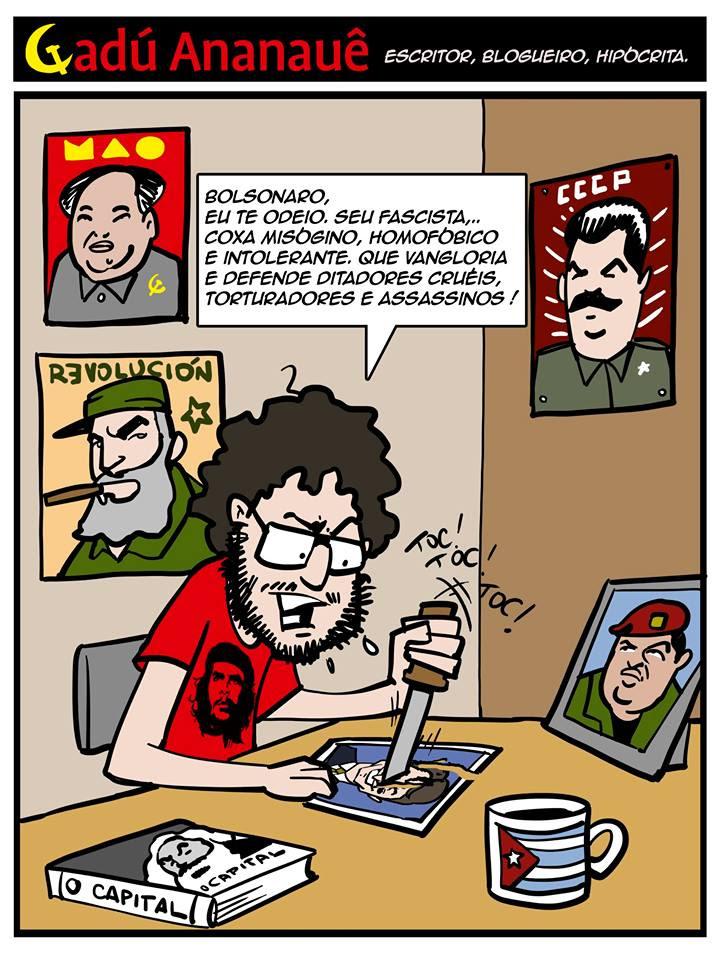 Resultado de imagen para bolsonaro cartoons