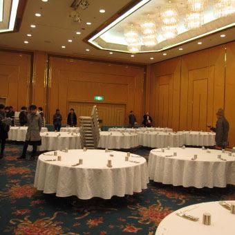 建築士会犬山ホテル