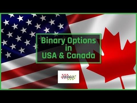 Binary options trading in alberta