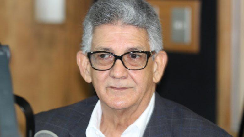 Estudio revela en el gobierno Hipólito Mejía no se modificaron contratos para favorecer a Odebrecht