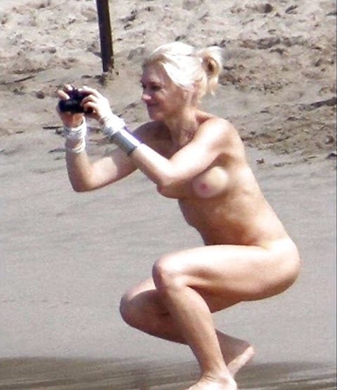 Gwen Stefani Nude Pictures Exposed (#1 Uncensored)