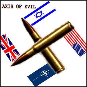 Дело не в Асаде, нефти или Сирии