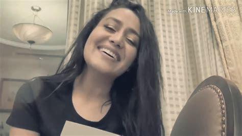 tum  aana video song neha kakkar heart touching youtube