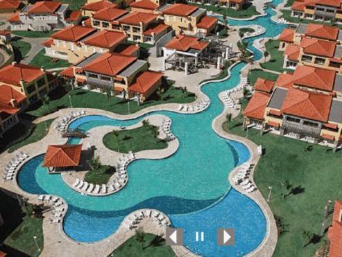 Price Búzios Beach Resort