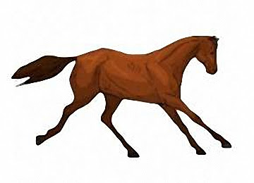 Malvorlagen Pferde Ausdrucken