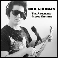 Julie Goldman: The Awkward Studio Sessions