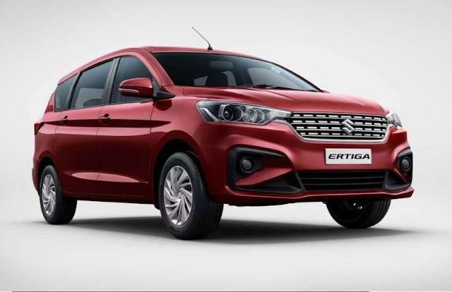 Maruti Suzuki Ertiga: 250 से 300 km प्रति tank तक कि क्षमता वाली मारुति अर्टिगा का CNG वेरिएंट
