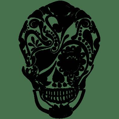 50 Diseños De Catrinas Y Bocetos Para Tatuajes De Calaveras Mexicanas