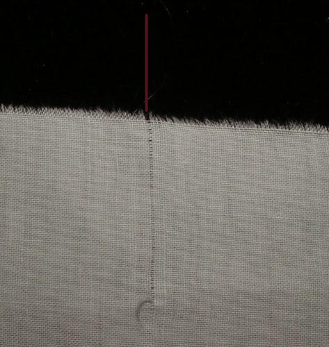 pull thread