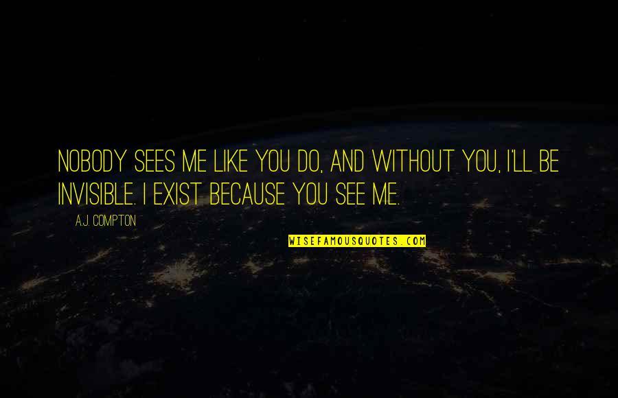 Imágenes De Nobody Love Me Like You Do Quotes