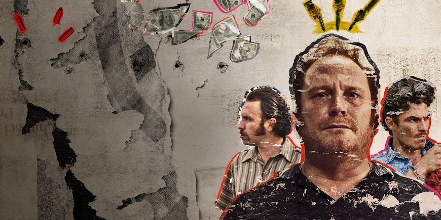 Dogwashers (2020) Watch Online