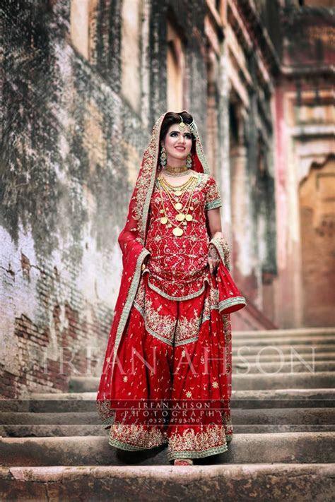 Best Bridal Barat Dresses Designs Collection 2019 20 for