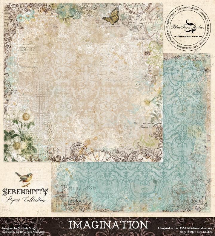 Serendipity - Imagination