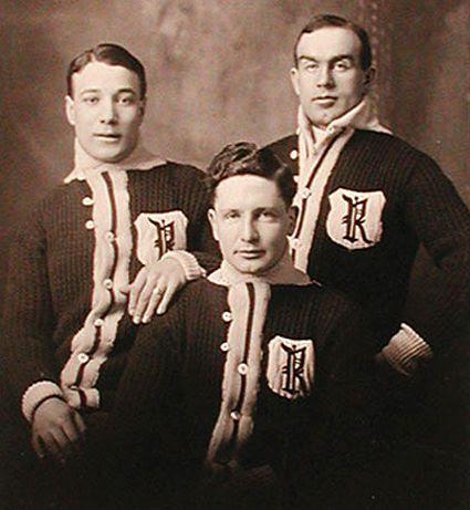 Lalonde,F Patrick & Taylor 1912