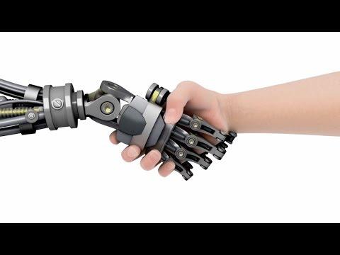 .研究稱到 2061 年機器人能完成所有人類任務