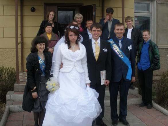 Η πιο ευτυχισμένη νύφη όλων των εποχών (6)