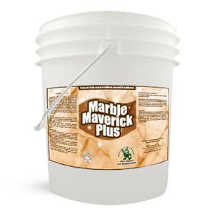 Marble Maverick Plus - Concentrated Granite Cleaner 5 Gallon