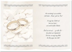 Dikt Bryllup