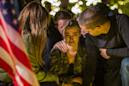 After back-to-back mass shootings, America grows numb