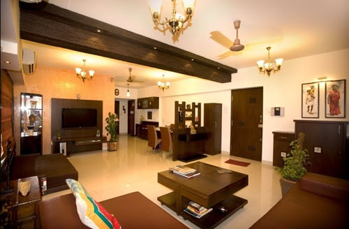 Indian Style Interior Design Ideas - Interior design