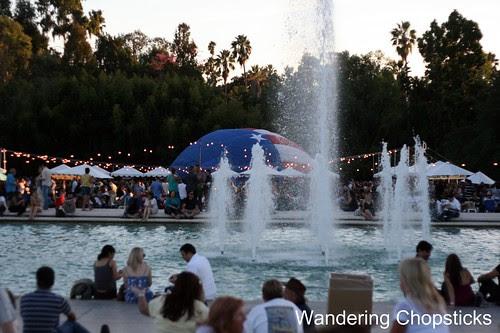 Pasadena Wine Festival (Los Angeles County Arboretum & Botanic Garden) - Arcadia 17