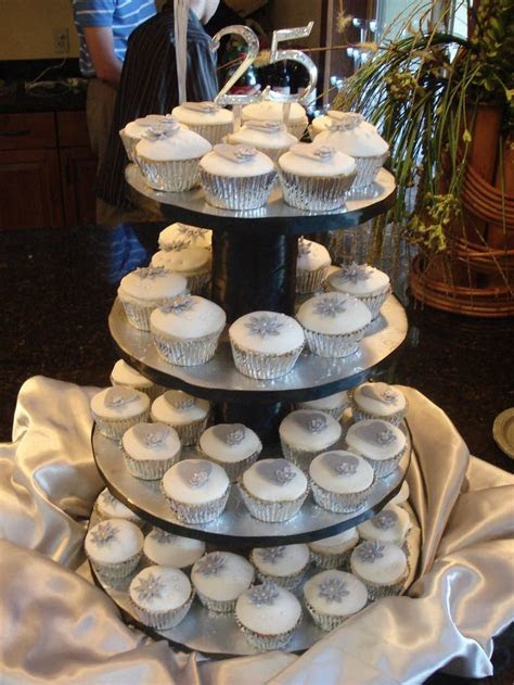 Wedding Blog 25th Silver Wedding Anniversary Party Ideas