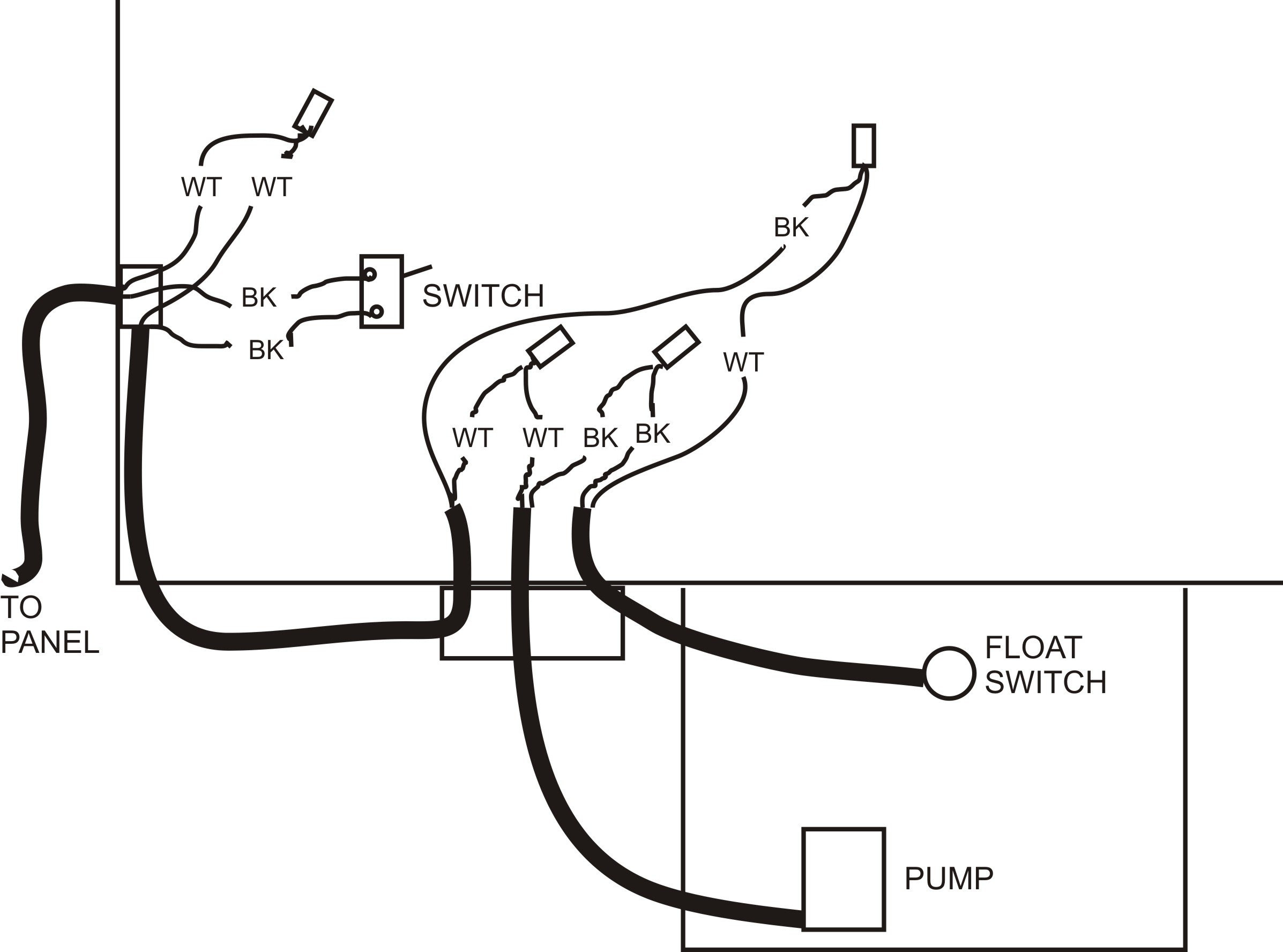 35 Septic Pump Wiring Diagram
