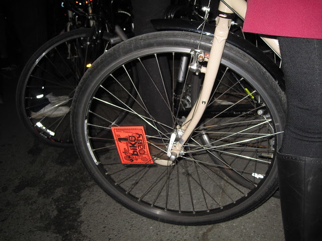 bike parteeeey