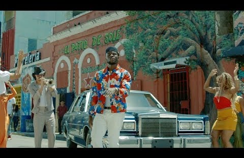 Download or Watch(Official Video) Fuse odg – Island
