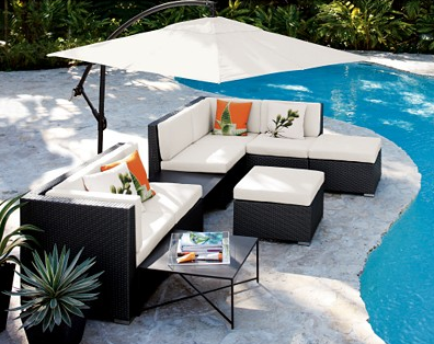 Patio Furniture Latest News, Photos and Videos | POPSUGAR Home