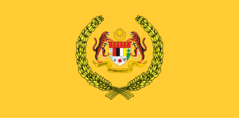 Senarai Yang Dipertuan Agong Malaysia sehingga kini .. 2019